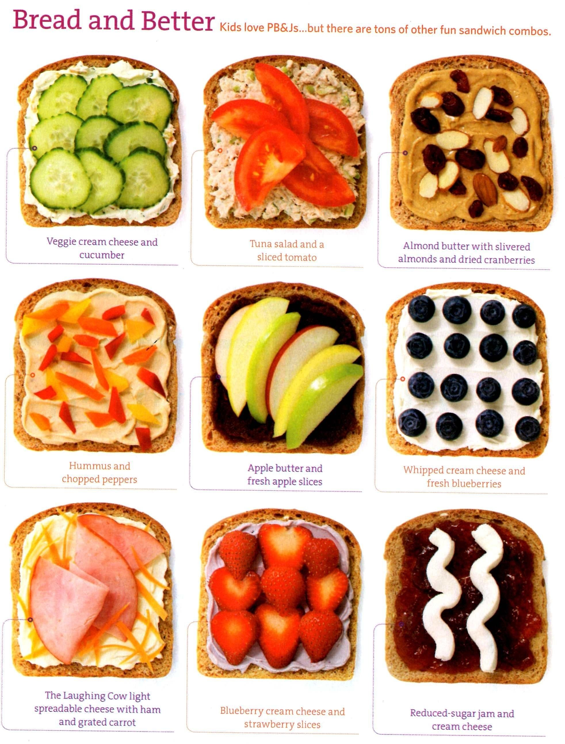 10 Stylish Food Day Ideas For Work 5 no heat lunches to bring to work sandwich ideas lunches and food 2020