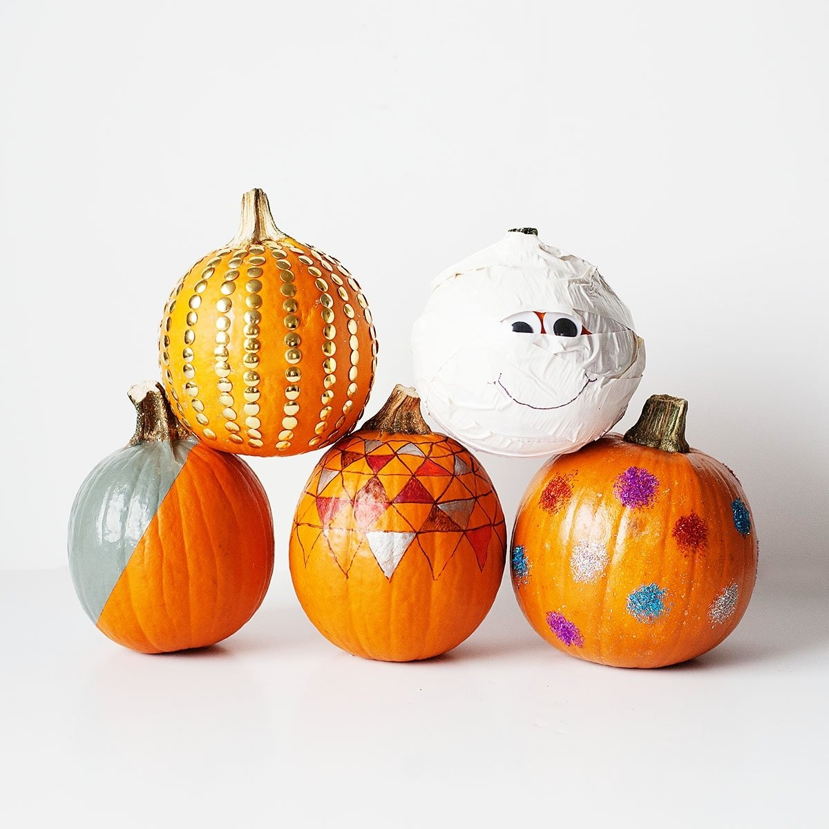 10 Most Recommended Non Carving Pumpkin Decorating Ideas 5 non carving pumpkin decorating ideas c2b7 kix cereal 2020