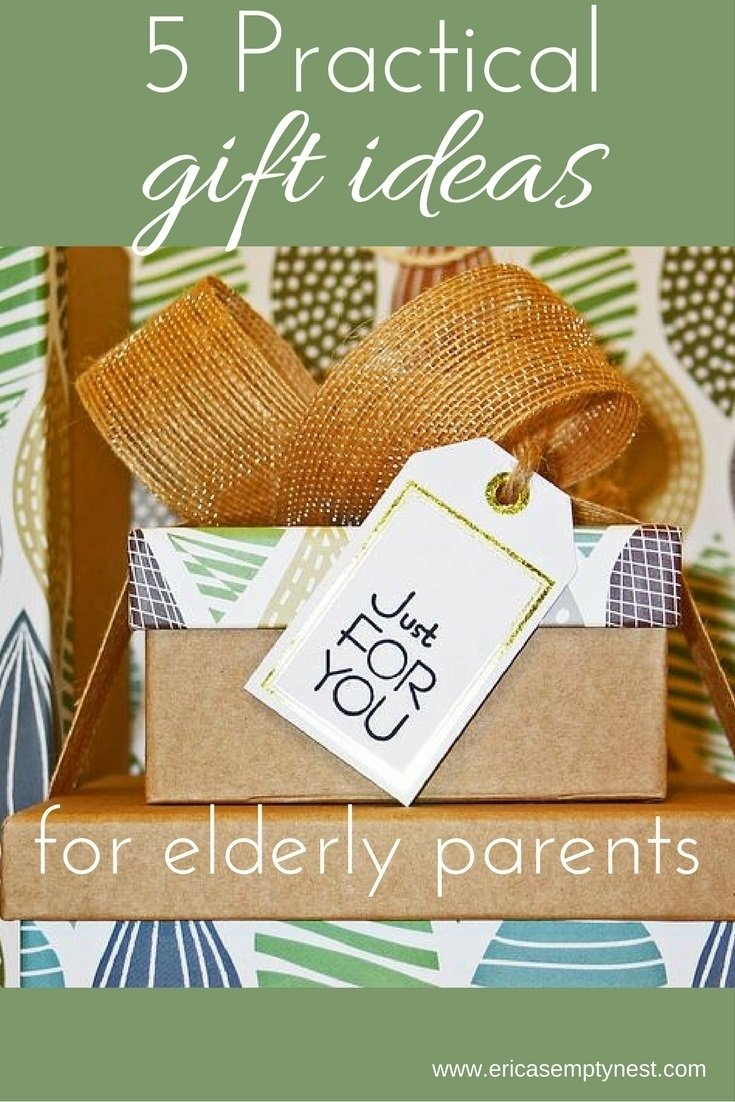 10 Amazing Gift Ideas For Elderly Parents 5 practical gift ideas for elderly parents 1 2020