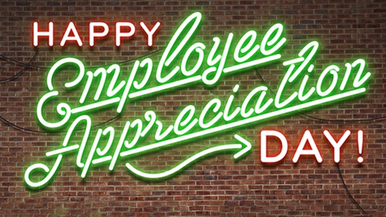 10 Fantastic Employee Appreciation Day Ideas Events 5 questions to ramp up your employee appreciation