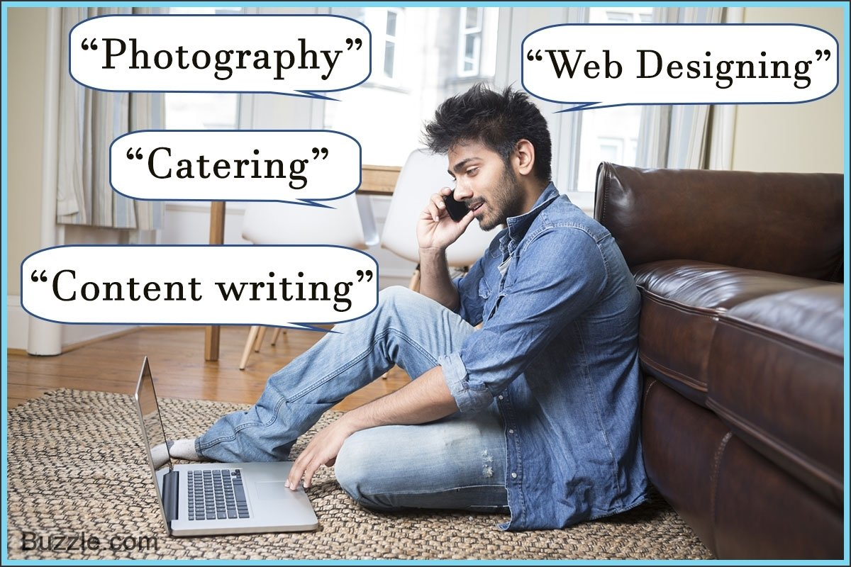 10 Gorgeous Ideas For Working At Home 5 really appealing work from home ideas for men 1 2020