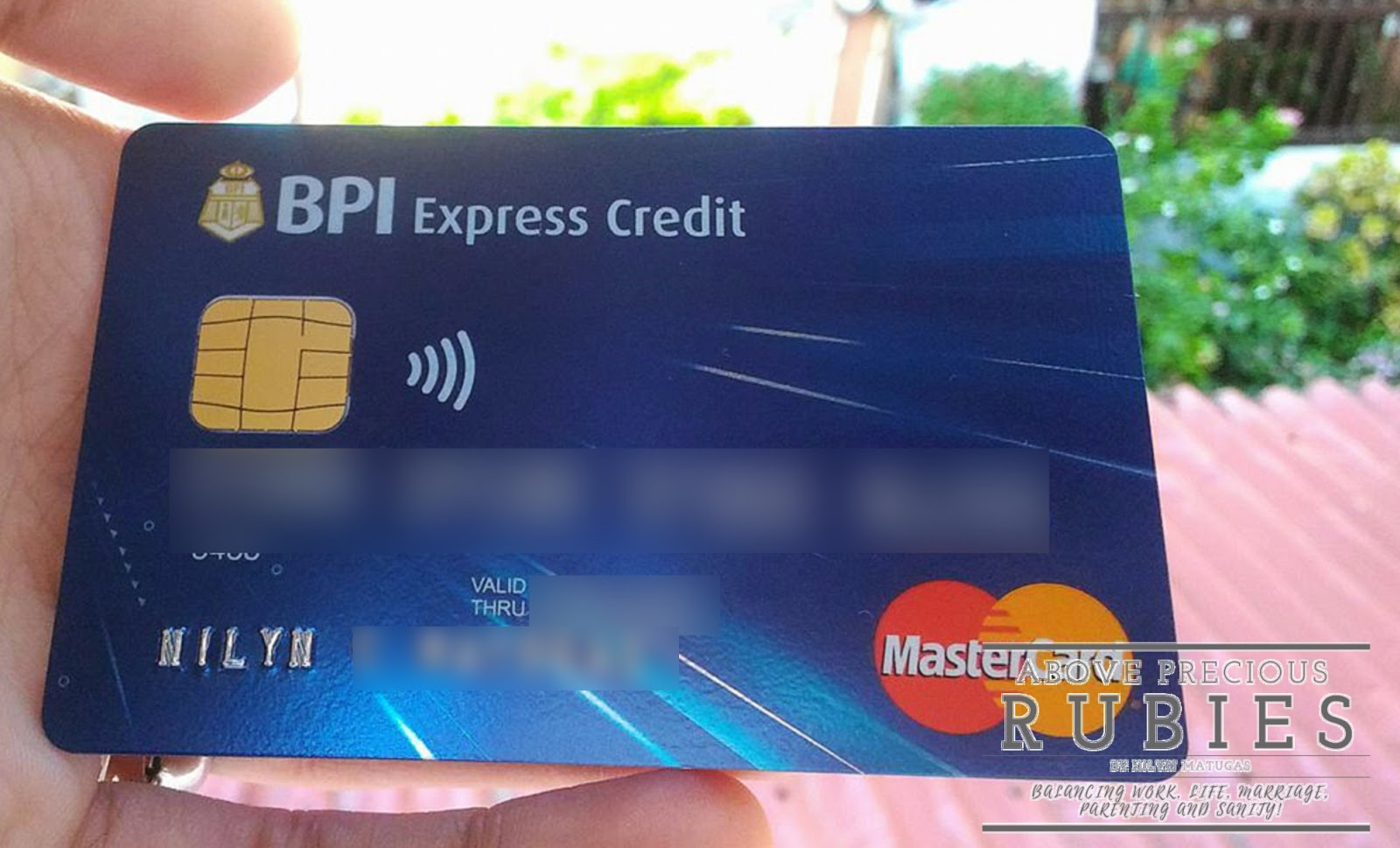 10 Fabulous Is A Secured Credit Card A Good Idea 5 reasons why i applied for a secured credit card above precious 2020