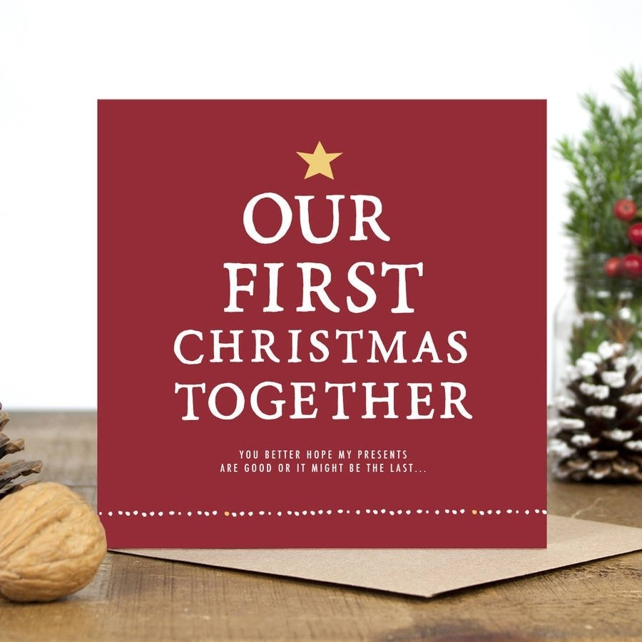 5 romantic christmas letter ideas for boyfriend