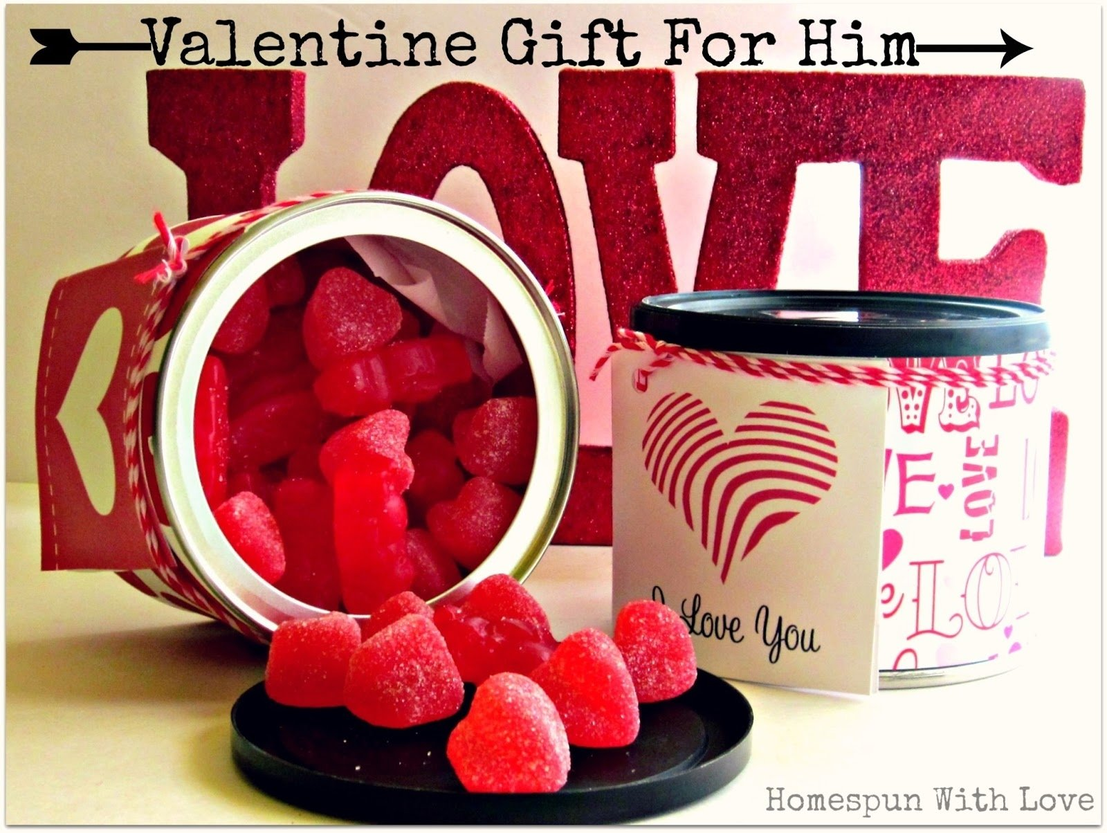 5 romantic valentines day gift ideas for him – ezyshine