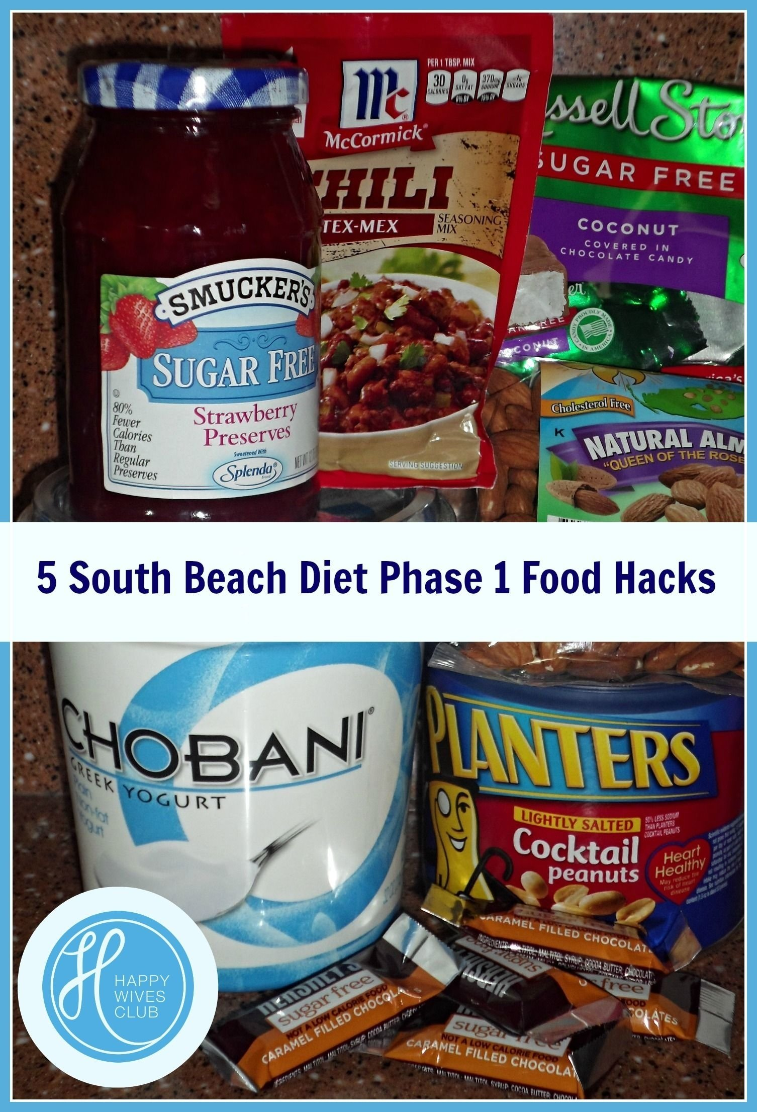 10 Nice South Beach Diet Breakfast Ideas 5 south beach diet phase 1 food hacks south beach diet yogurt and 2021