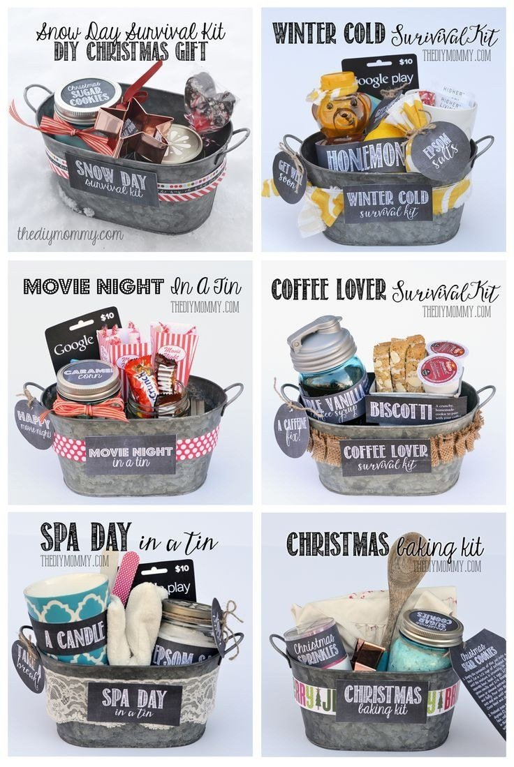 10 Lovable Gift Ideas For Family Members 5 thoughtful christmas gift ideas 1 2021