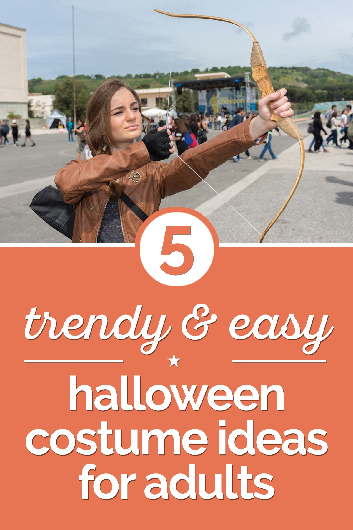10 Stylish Adult Easy Halloween Costume Ideas 5 trendy easy halloween costume ideas for adults thegoodstuff 2020