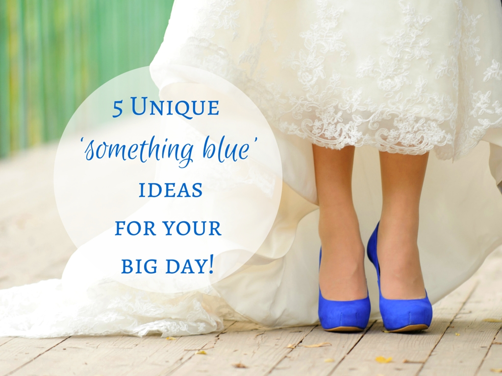 10 Famous Something Borrowed Something Blue Ideas 5 unique something blue ideas for your big day siobhandonovan 2020
