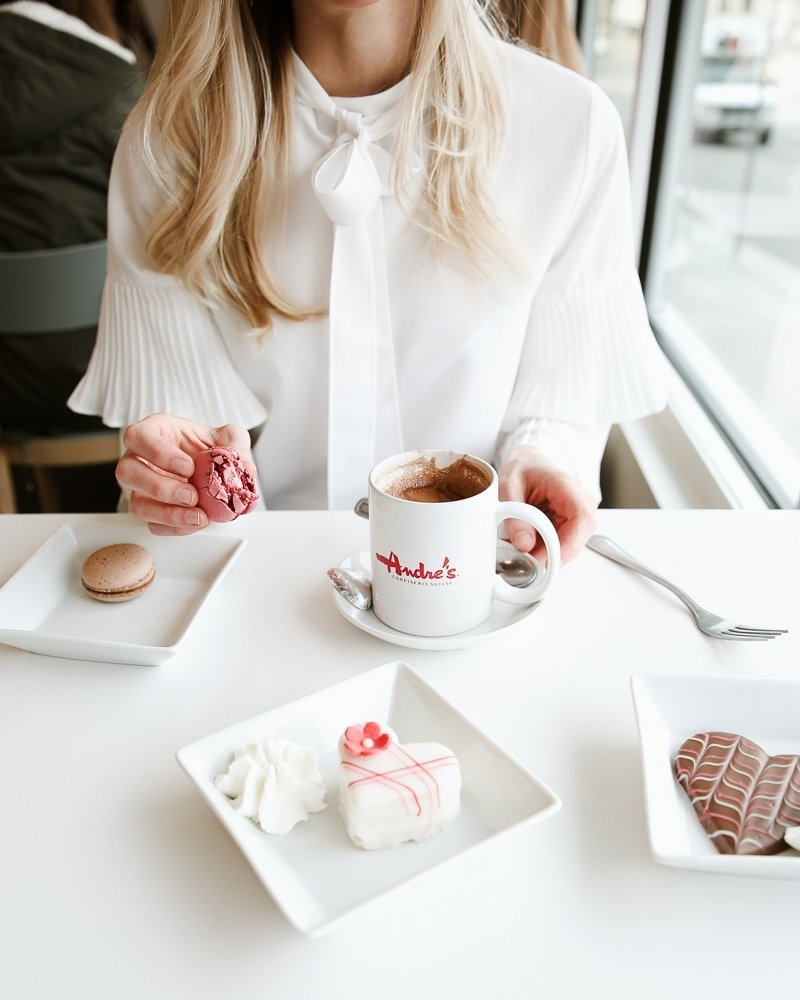 5 unique valentine's date ideas | out to eat