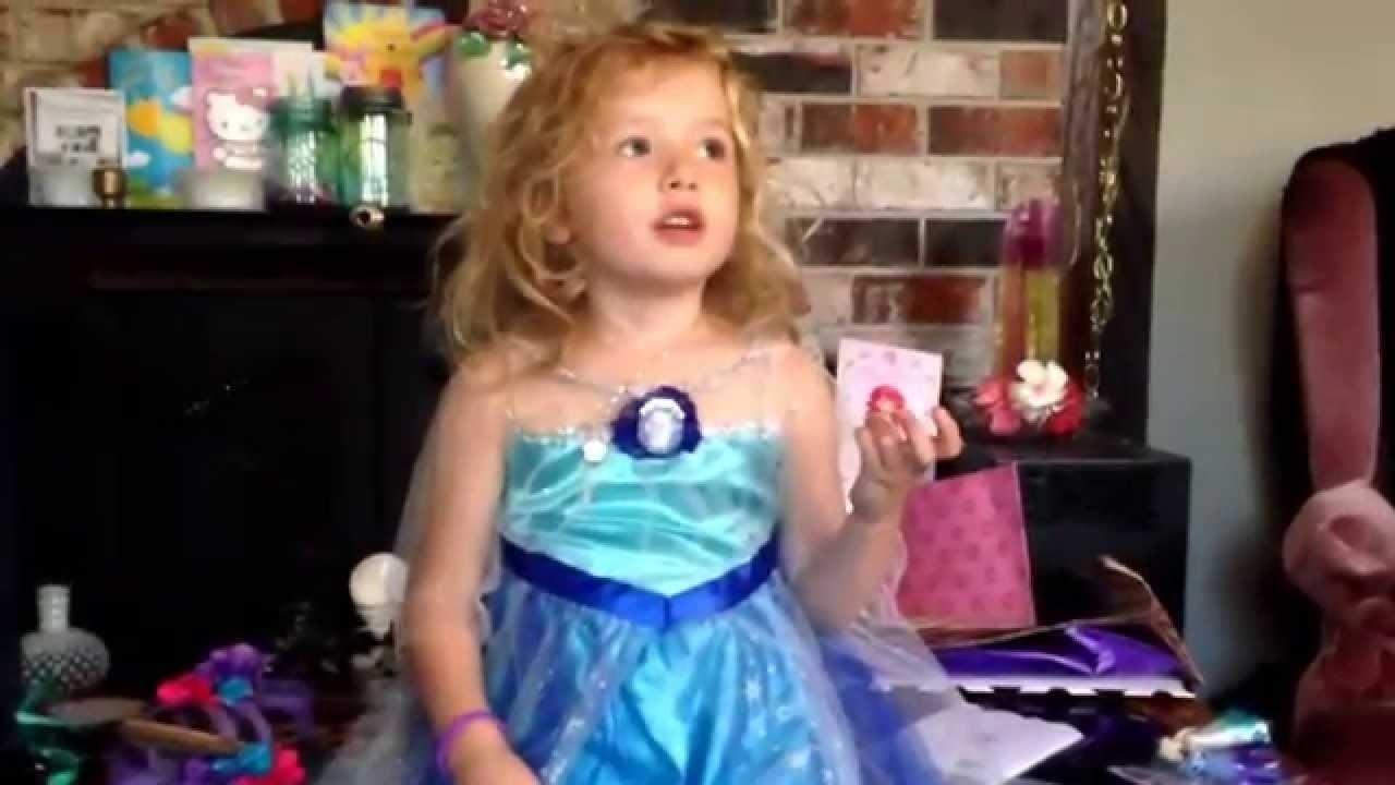 10 Lovable 5 Yr Old Girl Birthday Gift Ideas 5 year old birthday gifts ladybug girl vlogging youtube 2021
