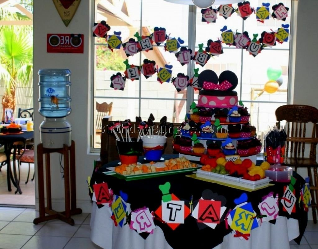 10 Attractive Year Old Boy Birthday Party Ideas 5 Gold