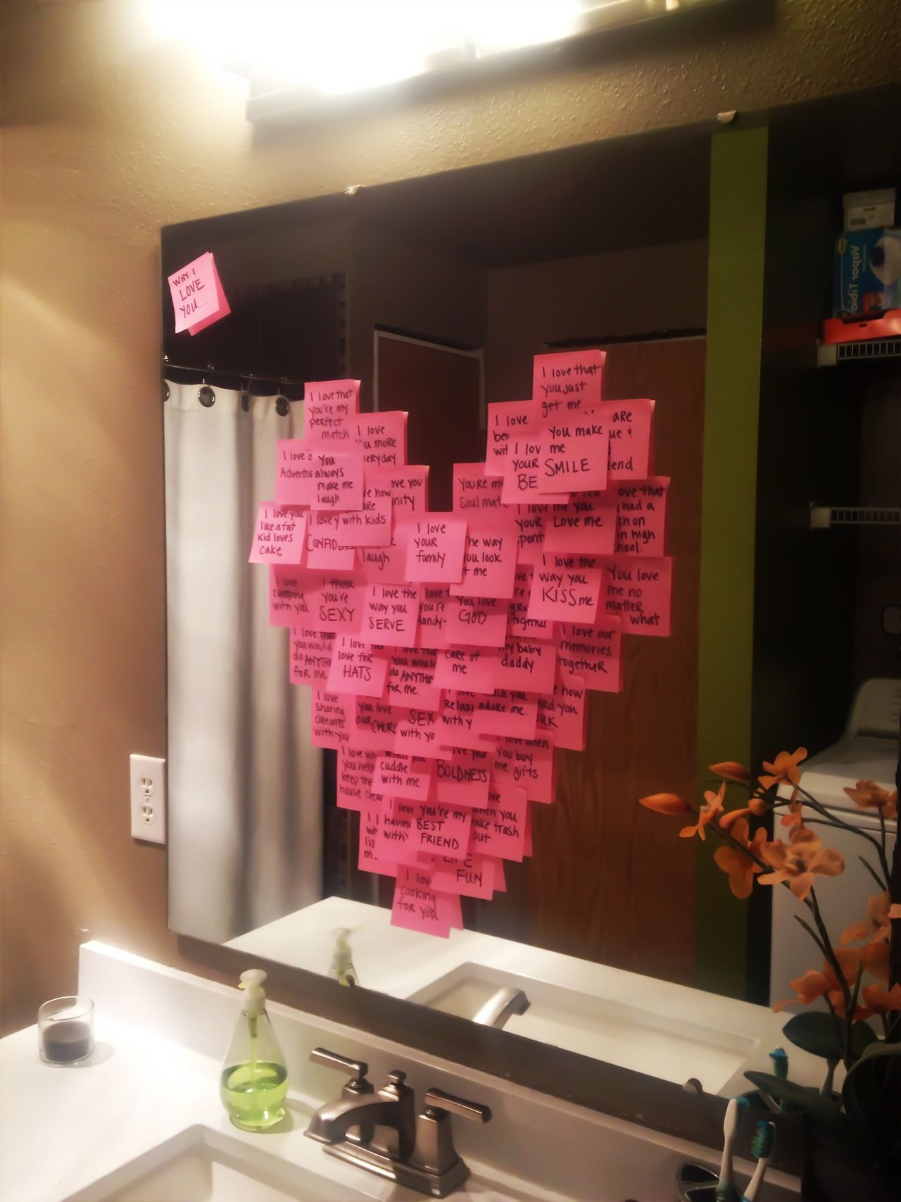 10 Most Popular Valentine Ideas For My Husband 50 adorable ways to love on your family love valentines
