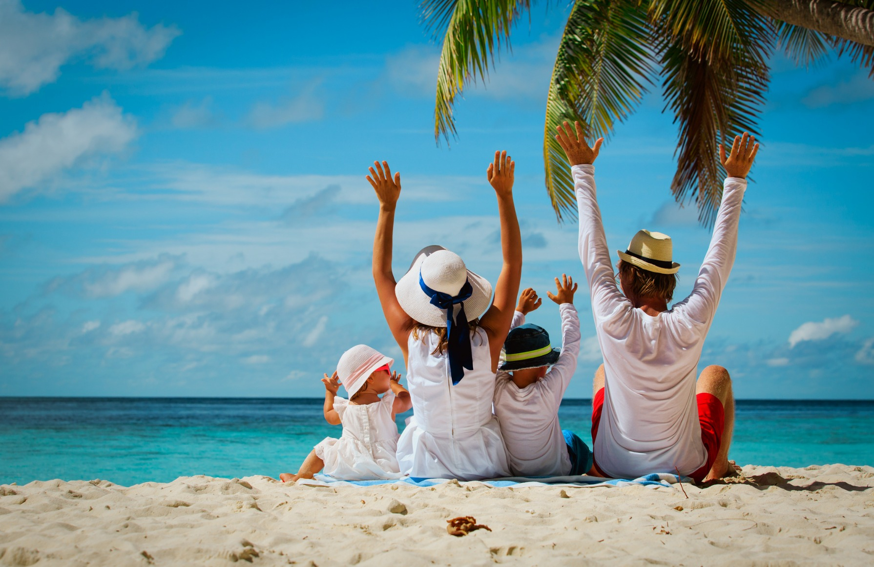 10 Fantastic Cheap Summer Vacation Ideas For Families 50 affordable family friendly summer trips 2021