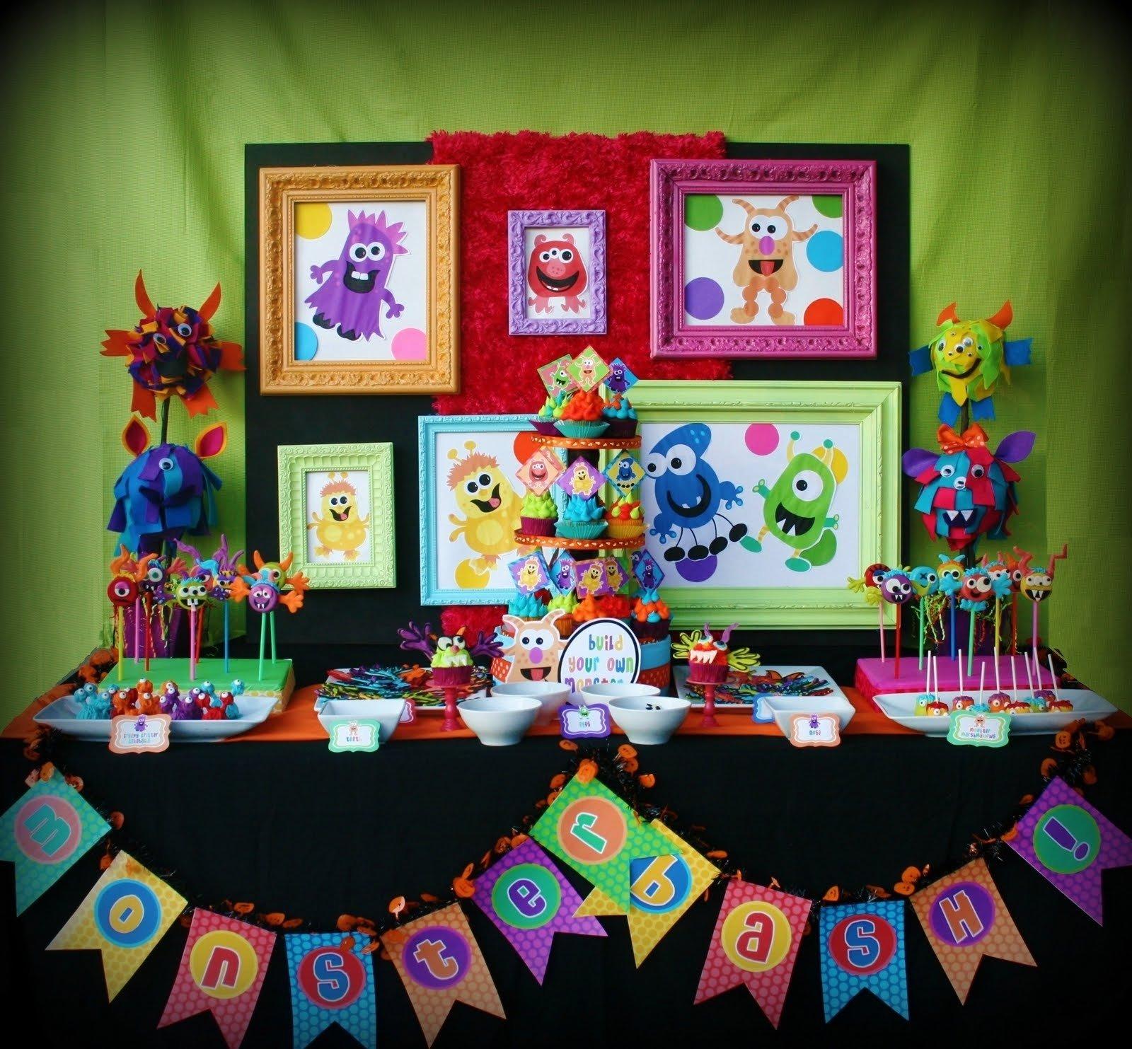 10 Unique Birthday Party Ideas For Boys Age 7 50 awesome boys birthday party ideas i heart naptime 53 2020
