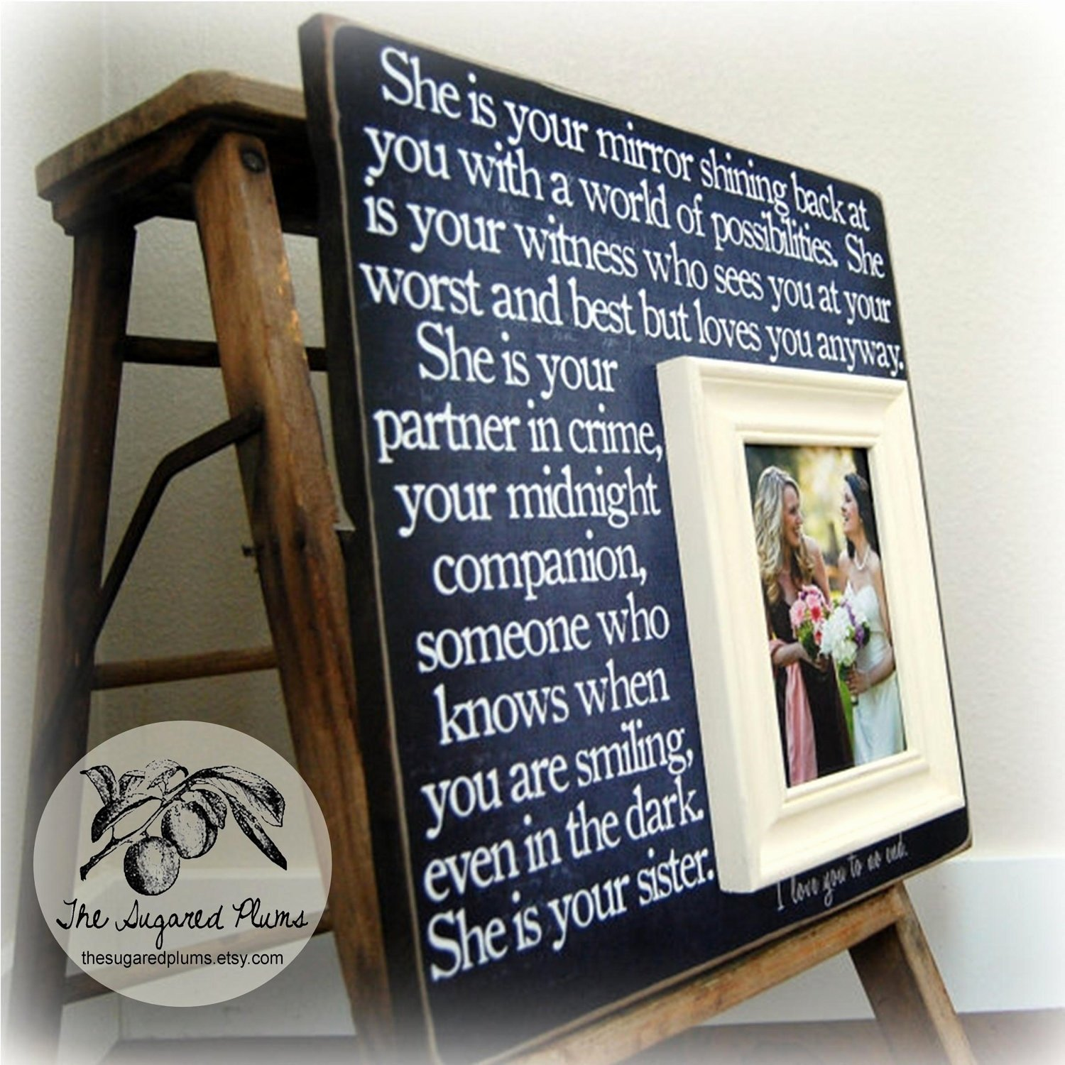 10 Beautiful Maid Of Honor Gift To Bride Ideas 50 awesome gift for bride from maid of honor on wedding day 2021