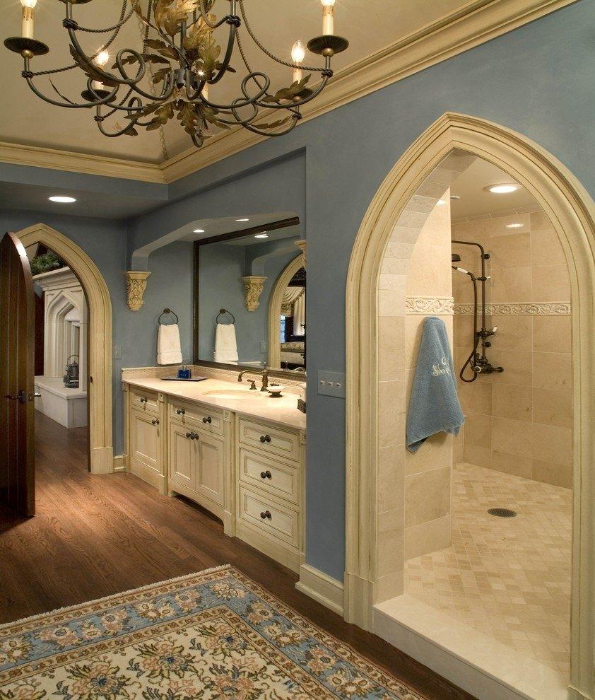 10 Spectacular Doorless Walk In Shower Ideas 50 awesome walk in shower design ideas top home designs