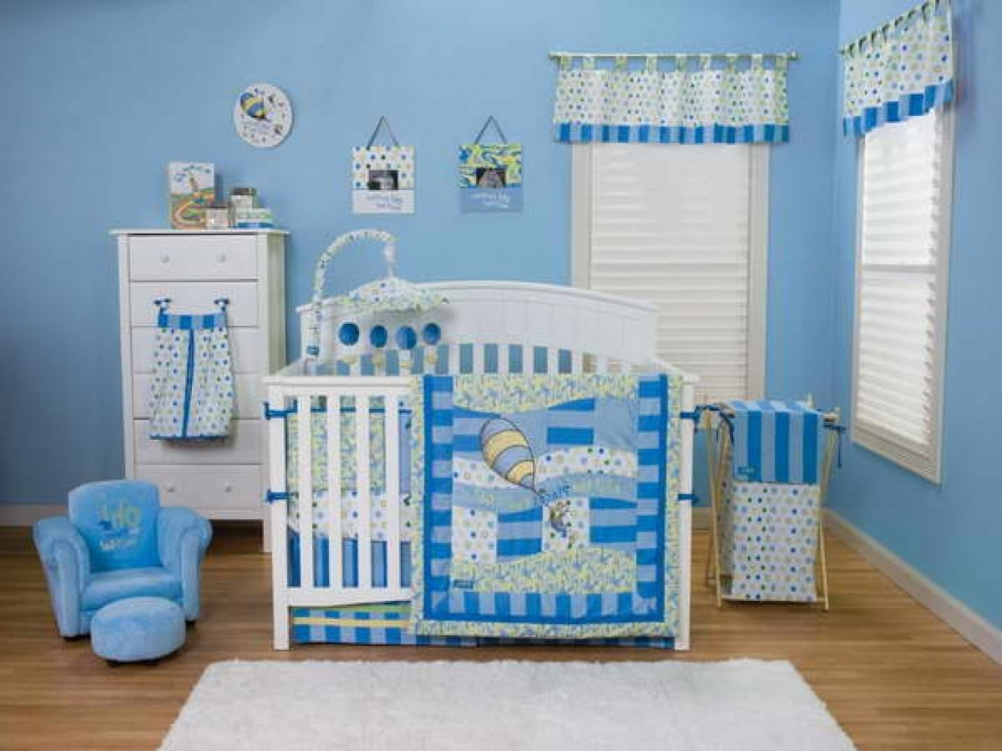 50+ baby boy room decoration ideas - best way to paint wood