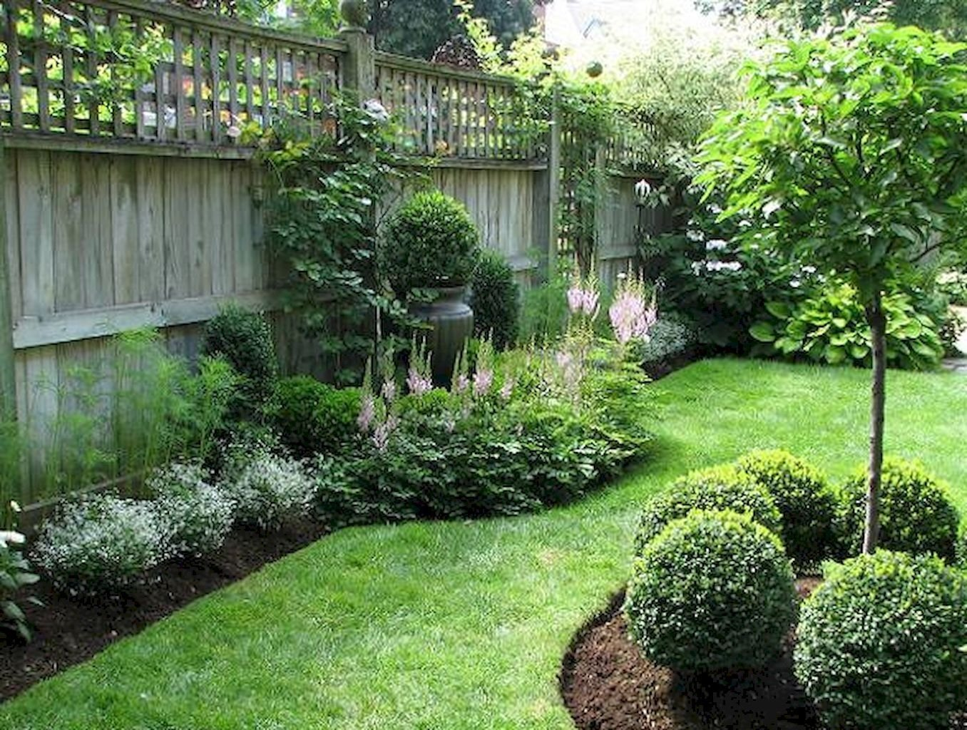 10 Most Recommended Backyard Landscaping Ideas For Privacy 50 backyard privacy fence landscaping ideas on a budget backyard 1 2020