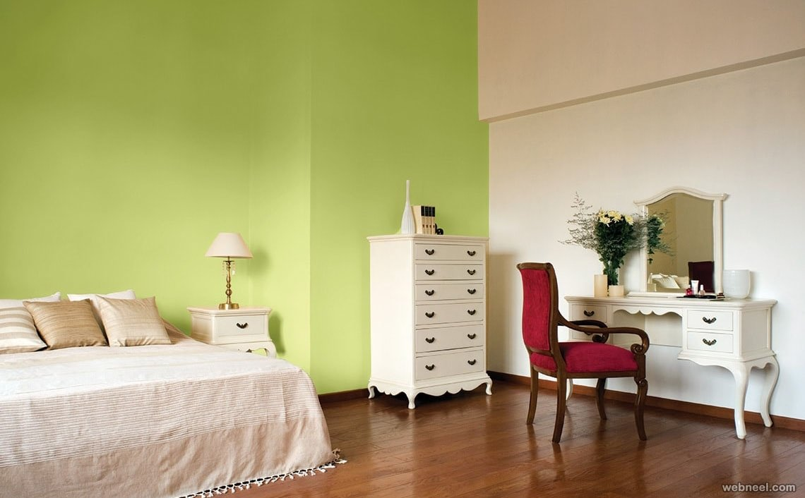 10 Stunning Wall Painting Ideas For Bedroom 50 beautiful wall painting ideas and designs for living room bedroom 1 2020