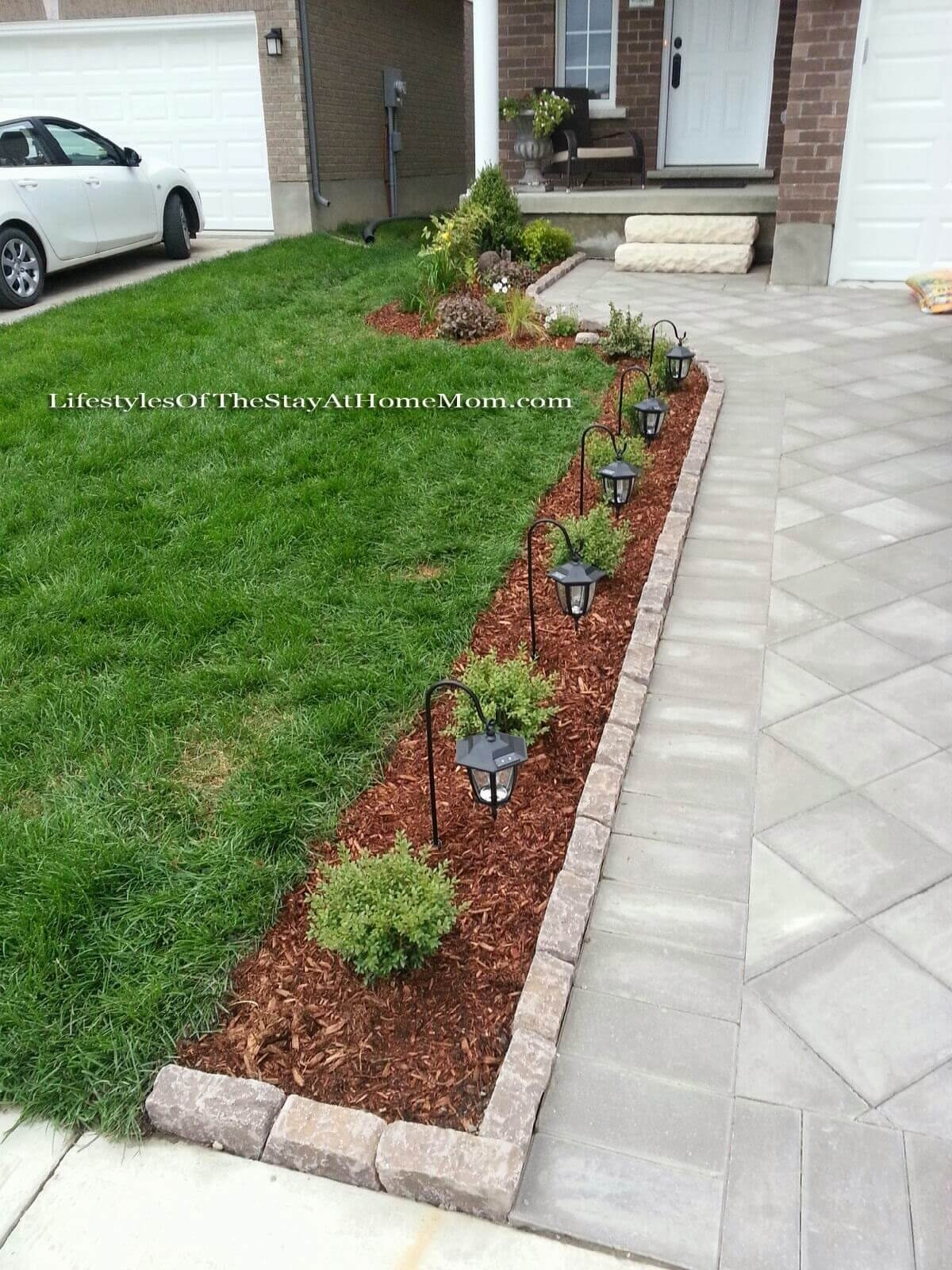 10 Lovely Landscaping Ideas For Front Yards 50 best front yard landscaping ideas and garden designs for 2018 5 2021