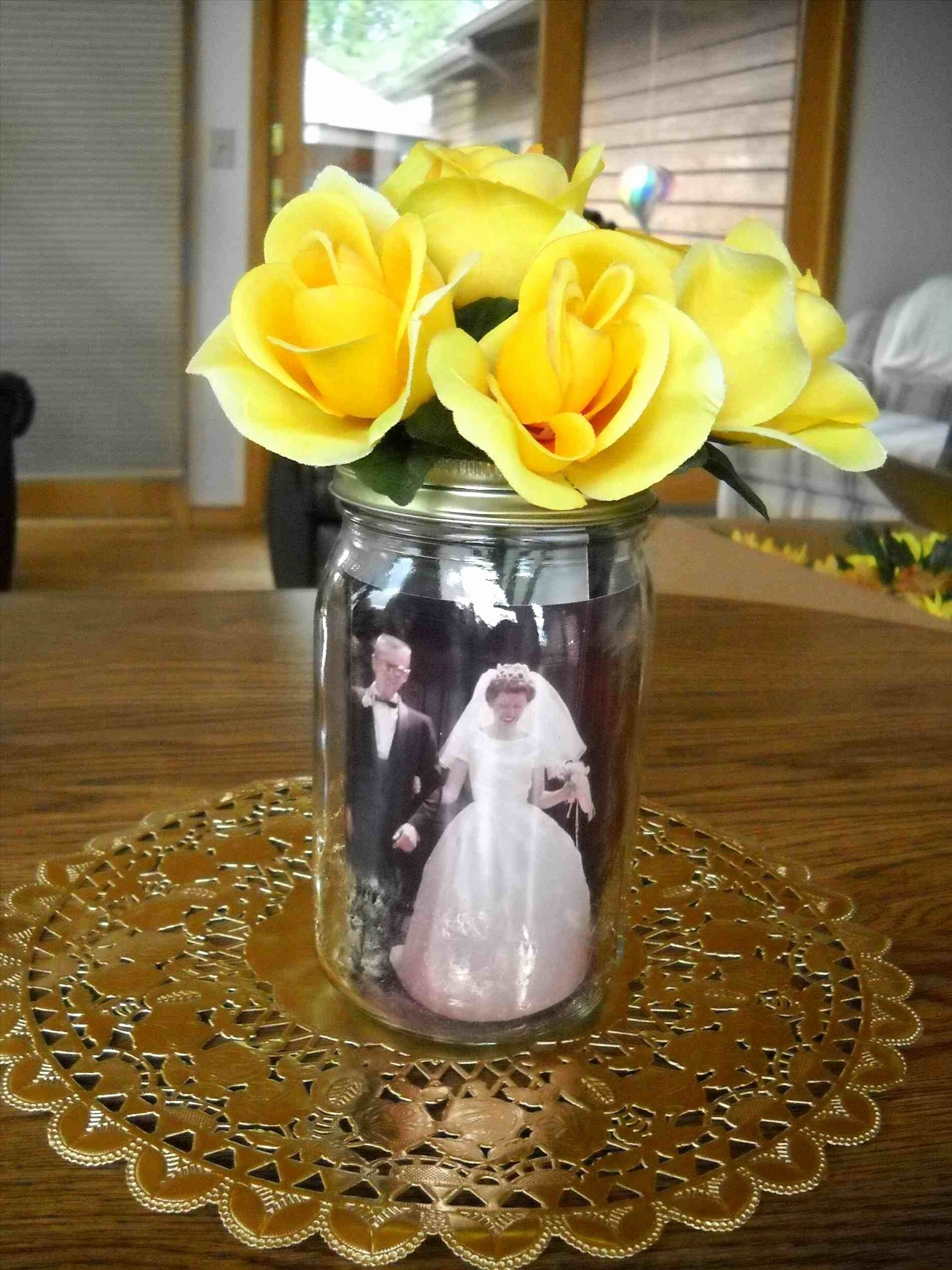 10 Stylish Mason Jar Wedding Centerpiece Ideas 50 best of mason jar wedding decorations wedding inspirations 2020
