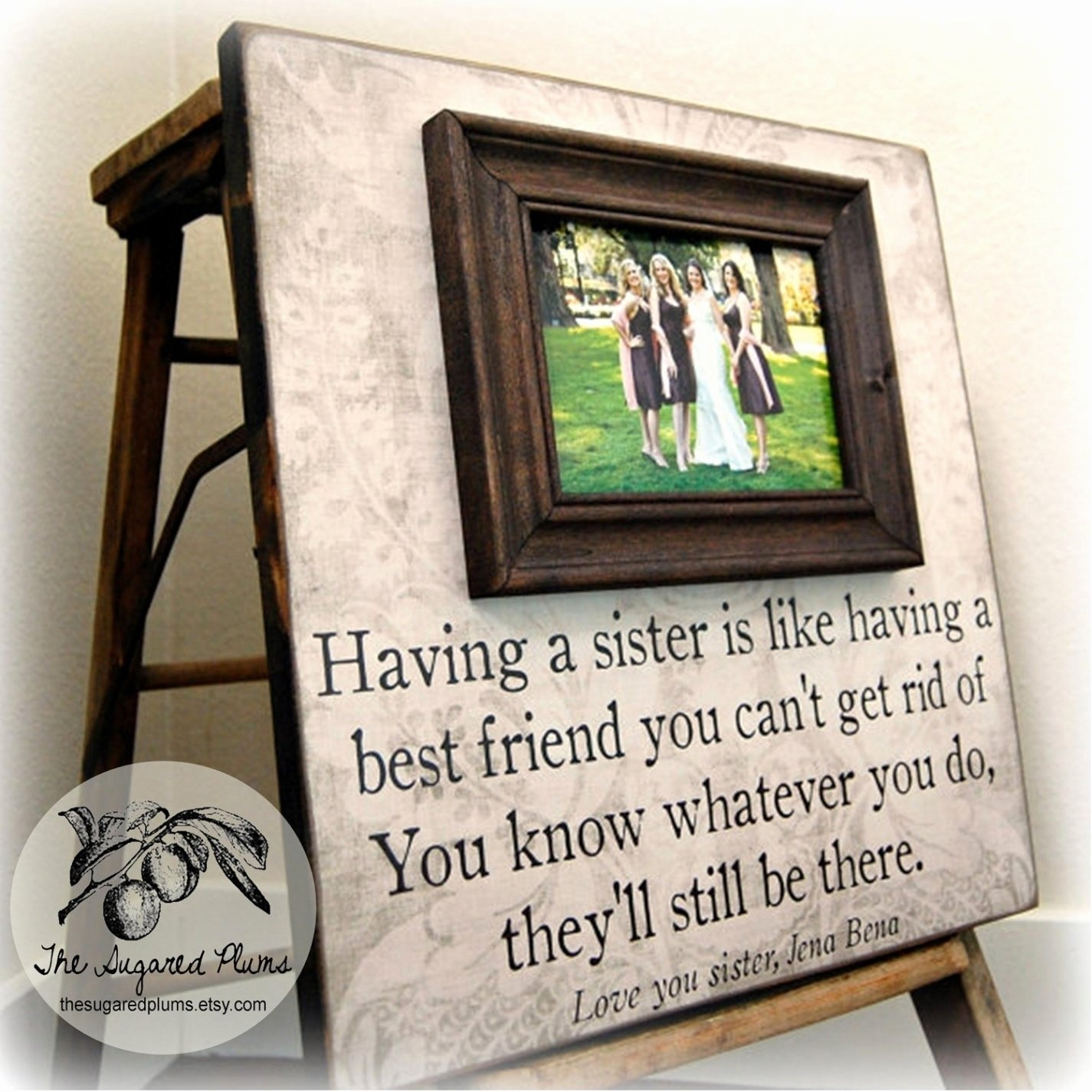 10 Most Recommended Wedding Gift Ideas For Sister 50 best of wedding gift ideas best friend wedding inspirations 1 2020