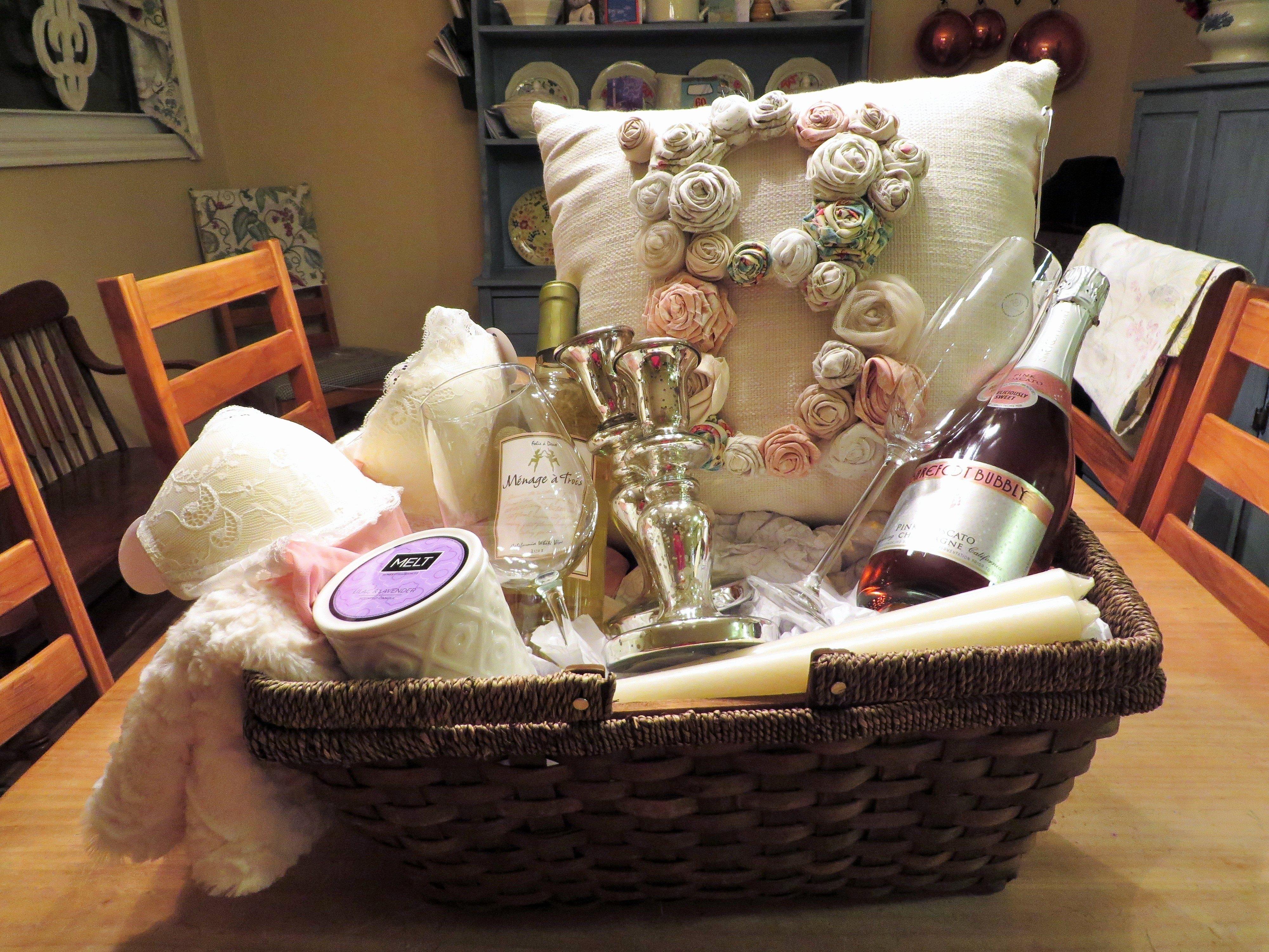10 ideal bridal shower gift basket ideas 50 best of wedding shower gift basket ideas wedding