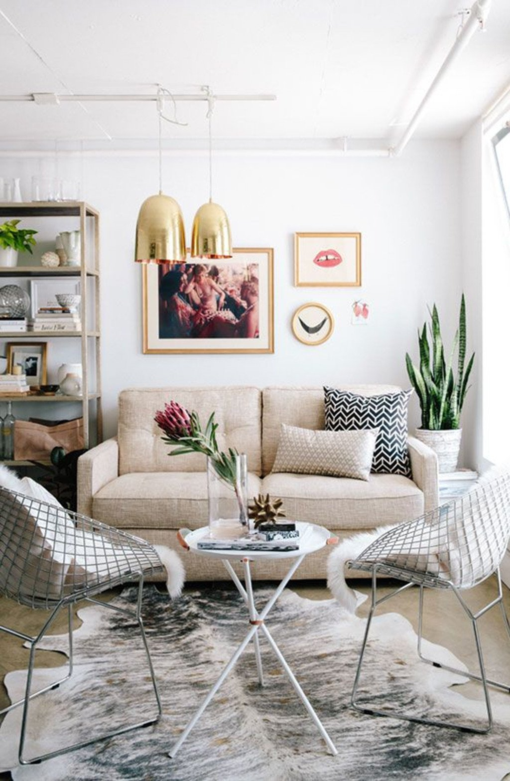 10 Fashionable Design Ideas For Small Living Rooms 50 best small living room design ideas for 2018 14 2020
