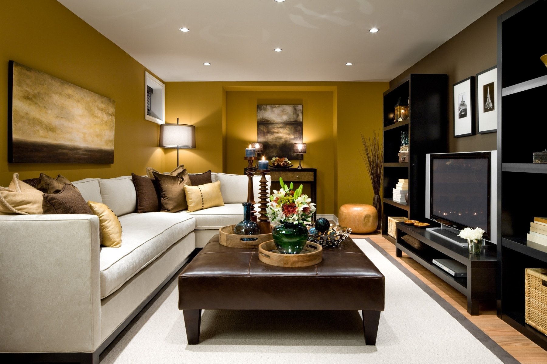 10 Awesome Design Ideas For Small Living Room 50 best small living room design ideas for 2018 15 2020