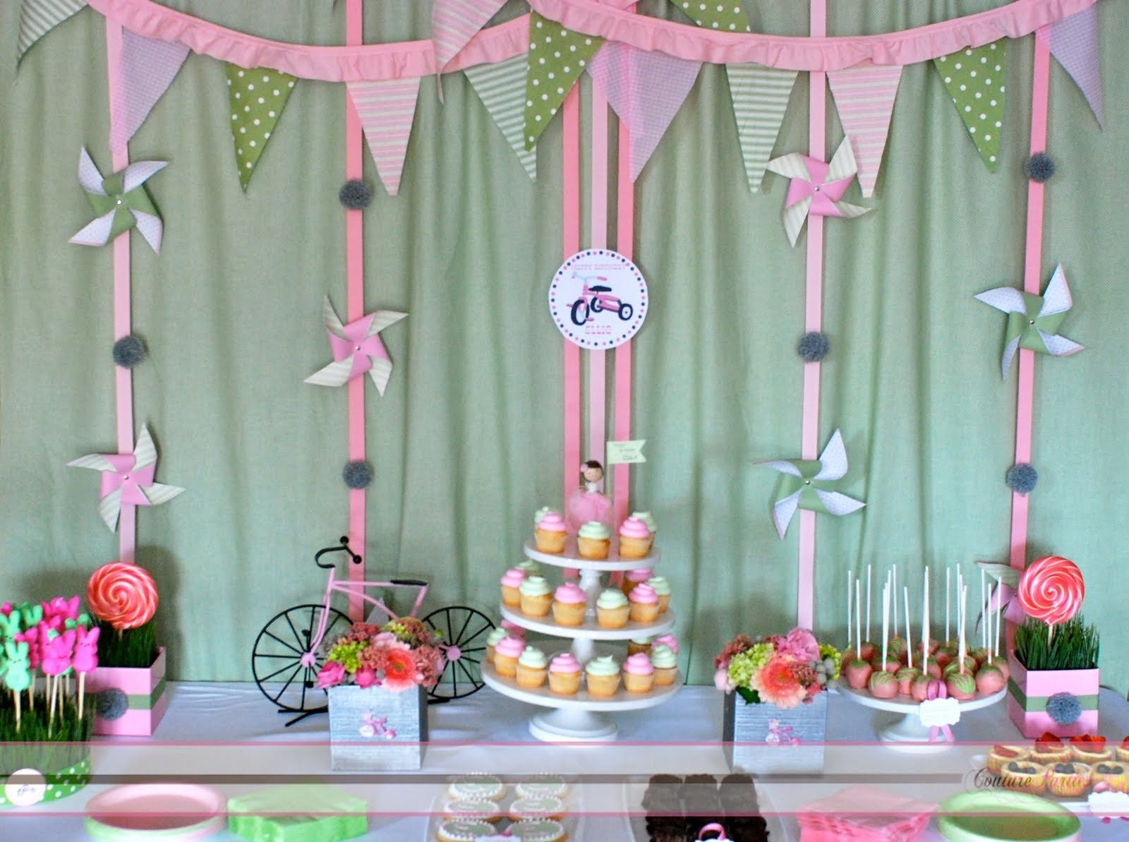 10 Attractive Girls 10Th Birthday Party Ideas 50 birthday party themes for girls i heart nap time 34