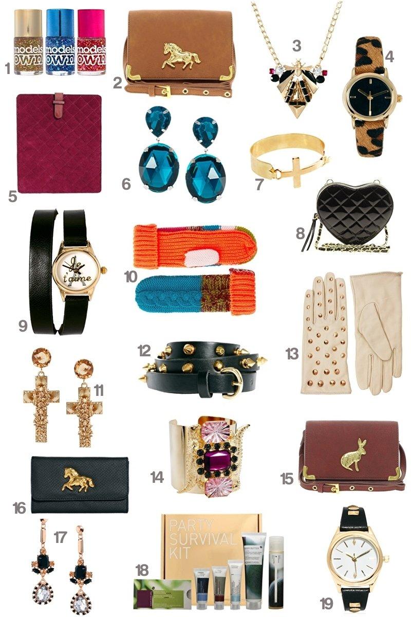 $50 christmas gifts | my blog