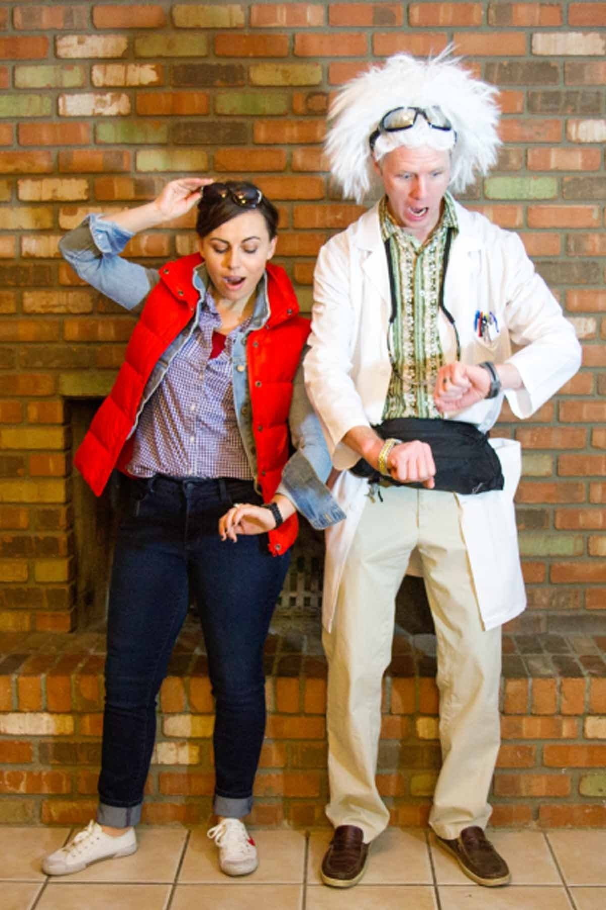 10 pretty ideas for halloween costumes for couples