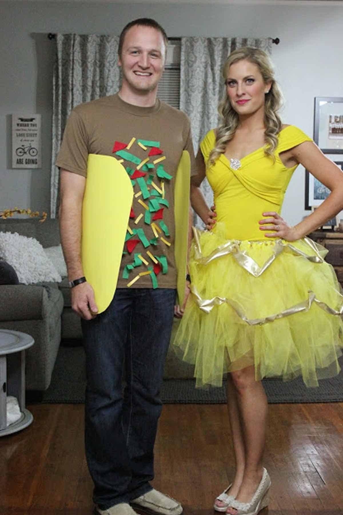 10 Nice Best Couple Halloween Costume Ideas 50 cute couples halloween costumes 2017 best ideas for duo costumes 2020