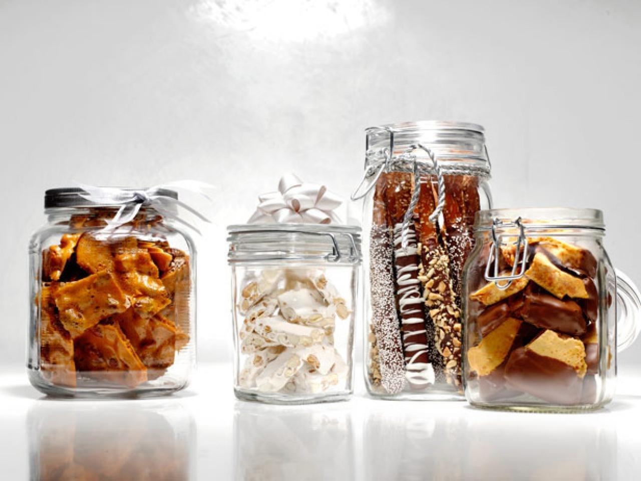 10 Famous Homemade Edible Christmas Gift Ideas %name 2021