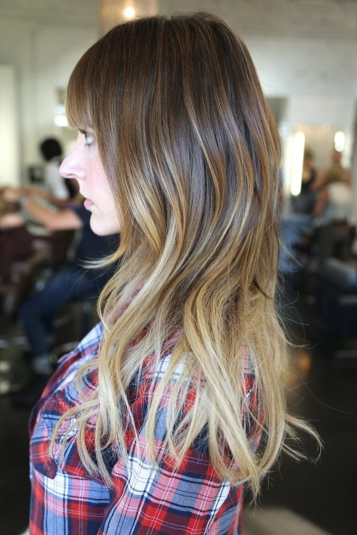 10 Perfect Hair Color Ideas For Brunettes 2013 50 hottest ombre hair color ideas for 2018 ombre hairstyles 1