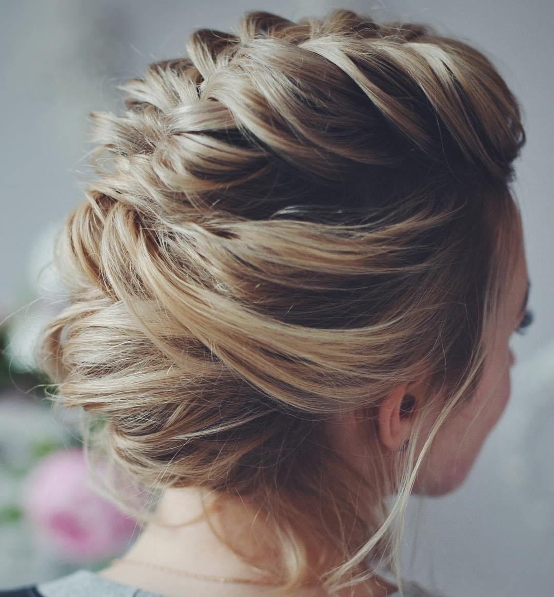10 Beautiful Short Hair Ideas For Prom 50 hottest prom hairstyles for short hair 2020