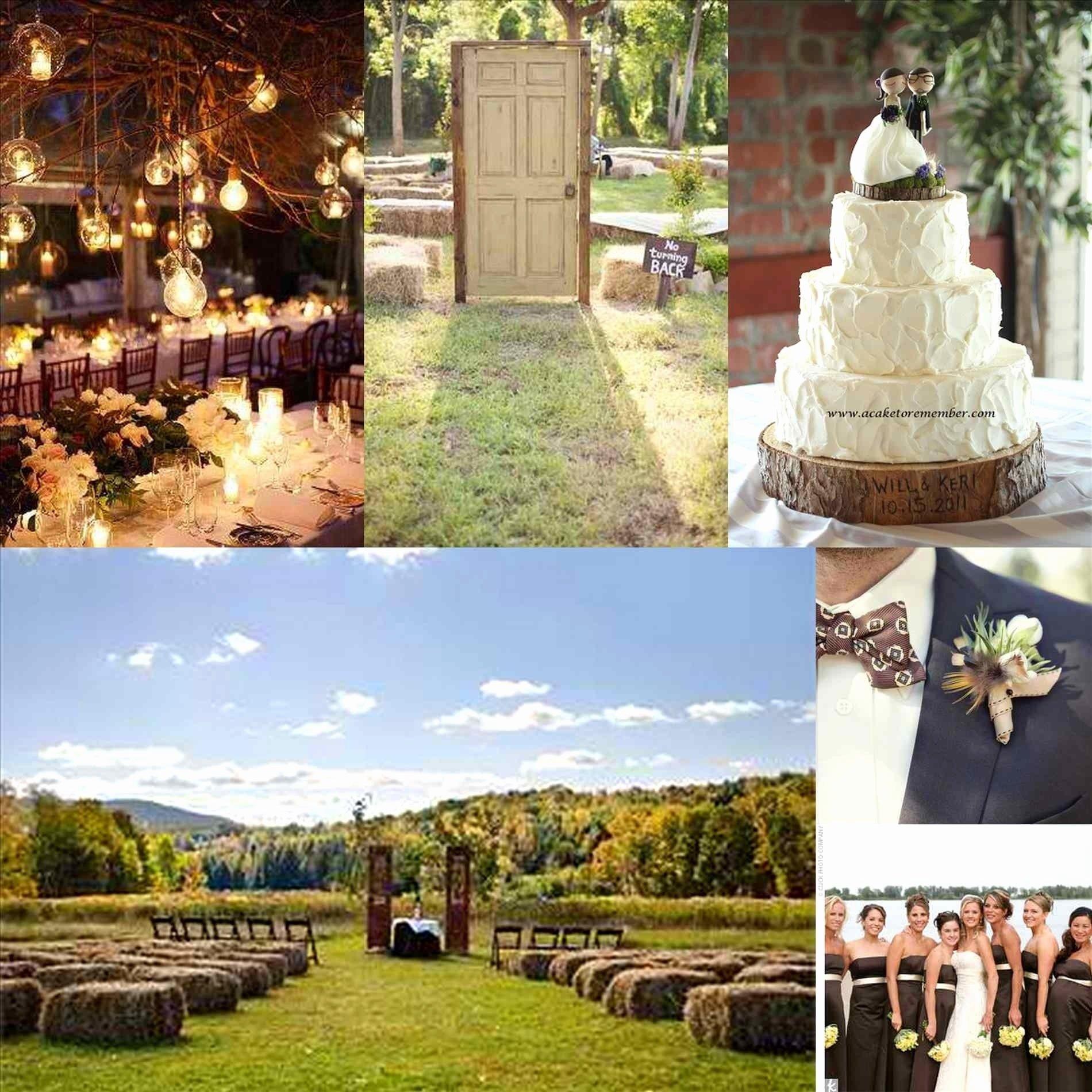 10 Stylish Outside Wedding Ideas For Summer 50 lovely diy garden wedding decorations wedding inspirations