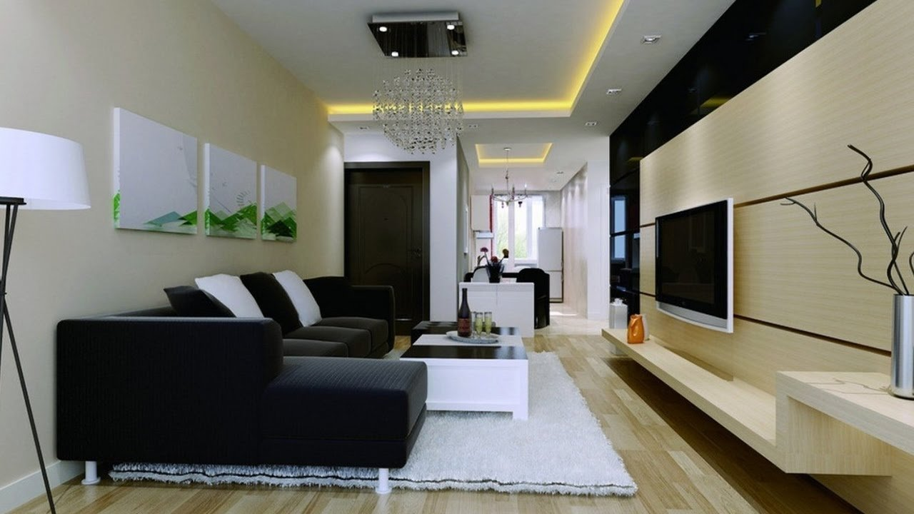 10 Fabulous Contemporary Living Room Decorating Ideas