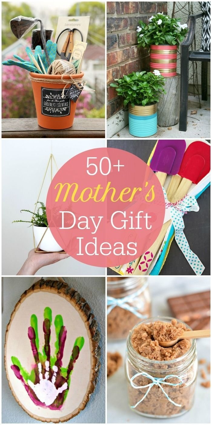 10 Attractive Ideas For Gifts For Mom 50 mothers day gift ideas so many great ideas for gifts to give 4 2020