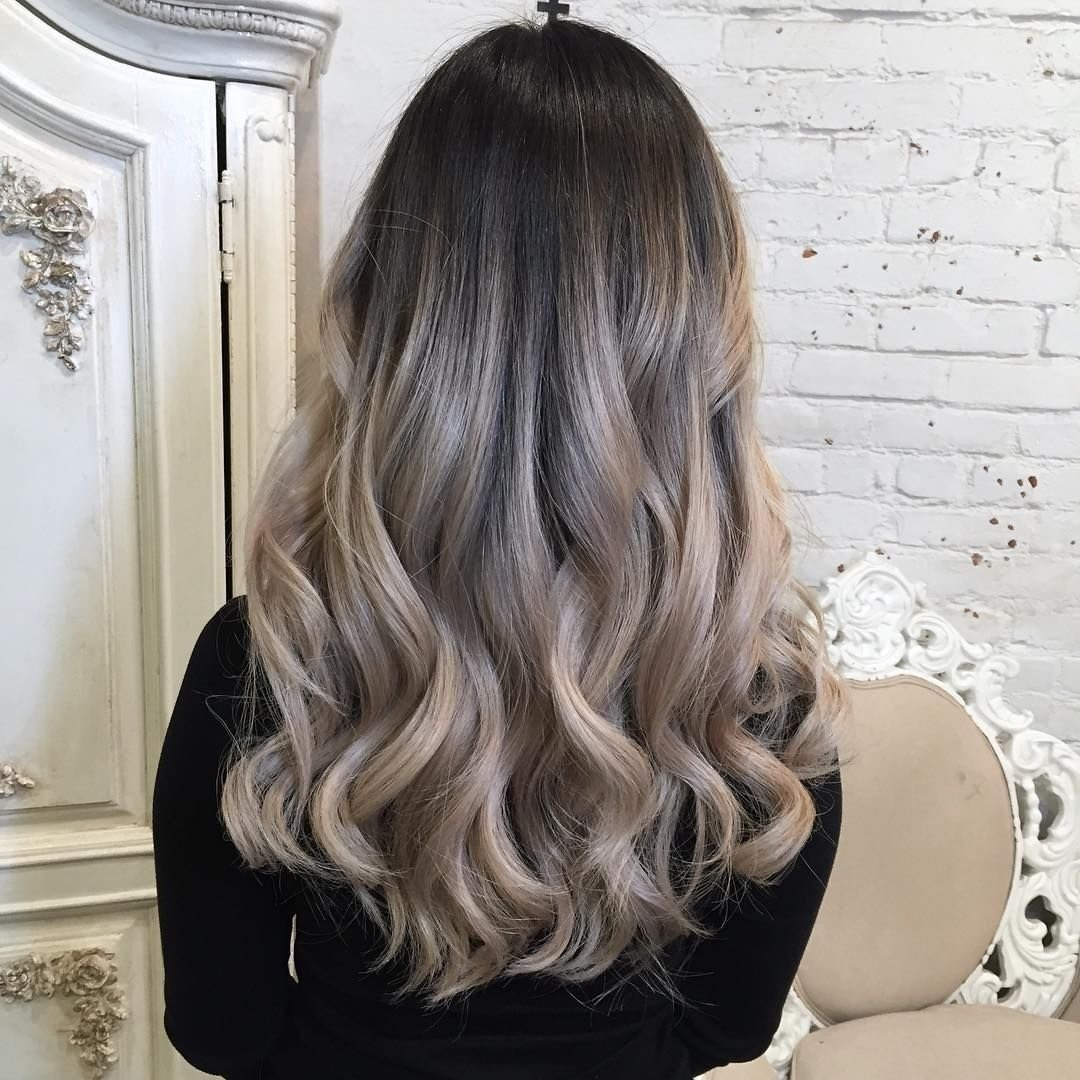 10 Best Blonde And Black Hair Color Ideas 50 stunning light and dark ash blonde hair color ideas trending 3 2020