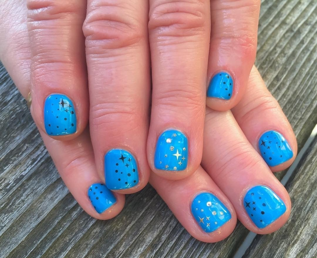 10 Nice Nail Design Ideas For Short Nails 50 stylish acrylic short nail design ideas 2020