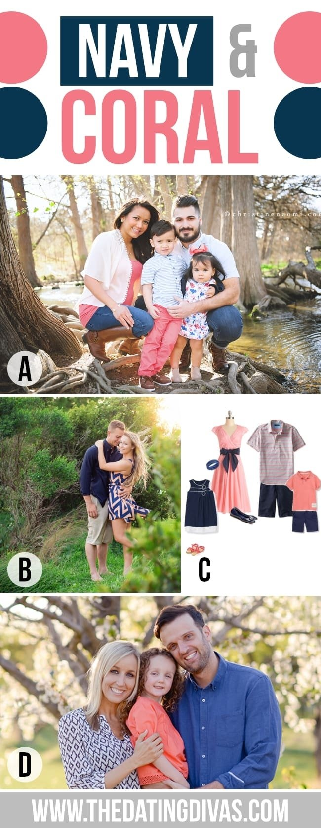 10 Wonderful Spring Family Picture Outfit Ideas 50 Tips For Photography