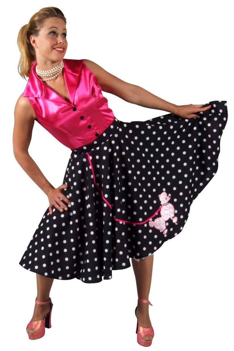 10 Ideal Rock N Roll Costume Ideas 50srocknrollpelautscom cakes pinterest poodle skirts 2021