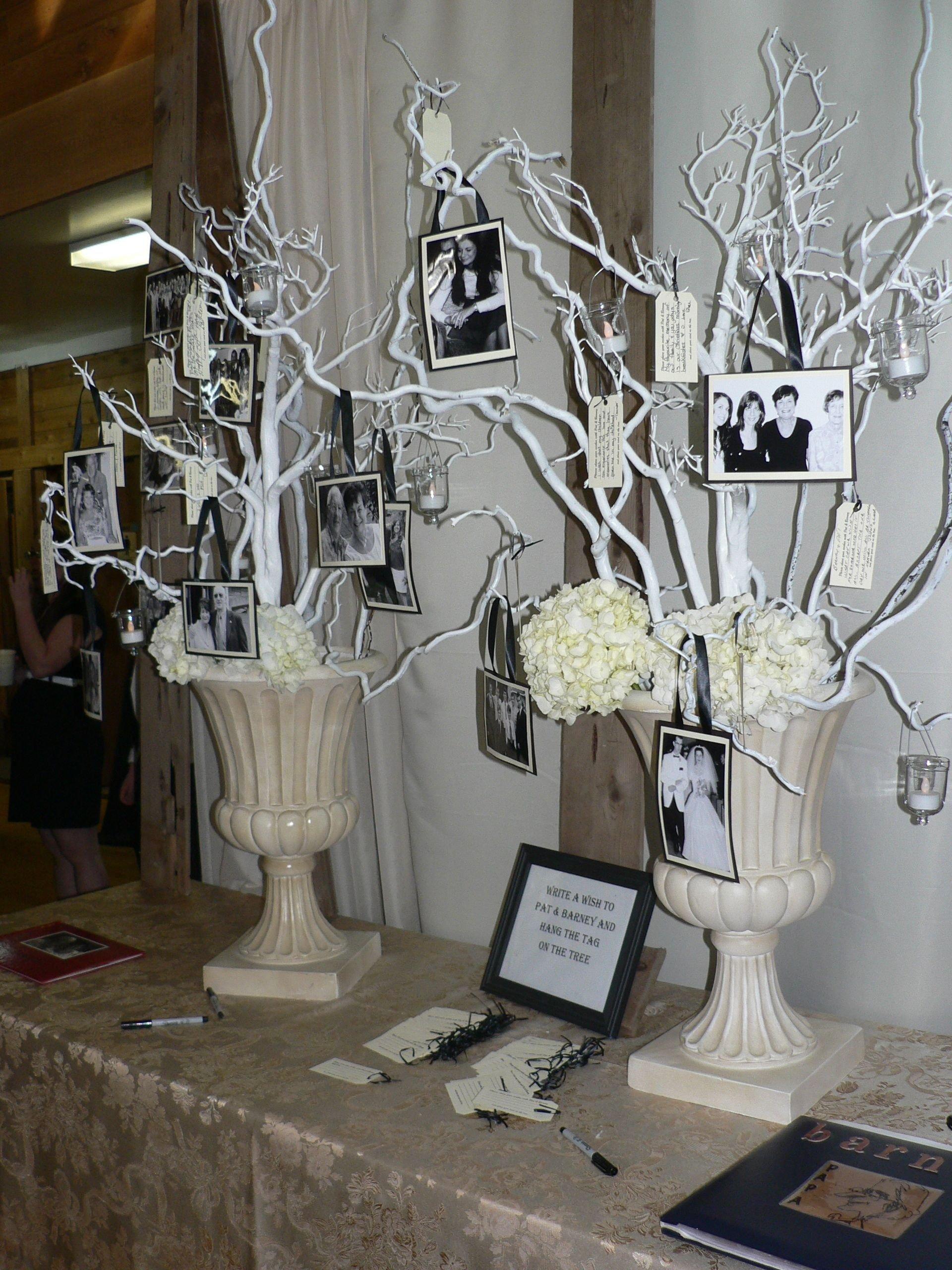10 Wonderful 25 Wedding Anniversary Party Ideas 50th anniversary party ideas on a budget 50th anniversary at 1 2020