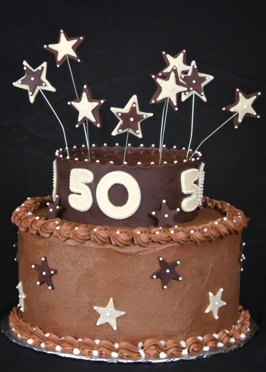 10 Awesome 50Th Birthday Cake Decorating Ideas 50th birthday cake designs 8 cake design and decorating ideas 2020