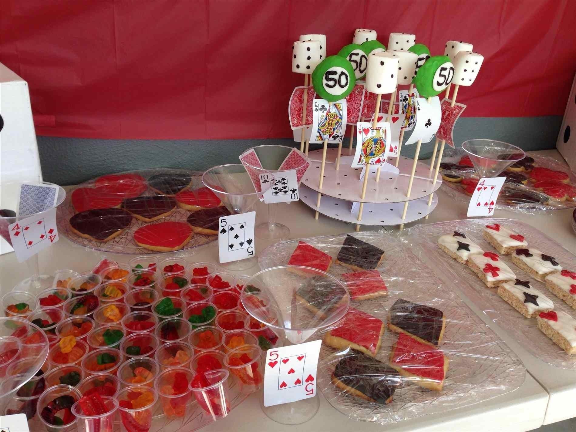 10 Attractive 50Th Birthday Party Ideas For Mom 50th birthday party themes for mom decoration perfect any milestone 2020