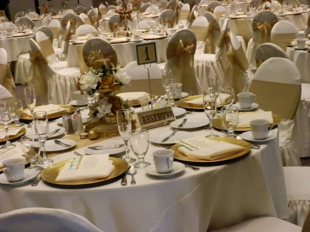 10 Pretty 50Th Wedding Anniversary Party Ideas 50th wedding anniversary decorations ideas guru designs intended for 1