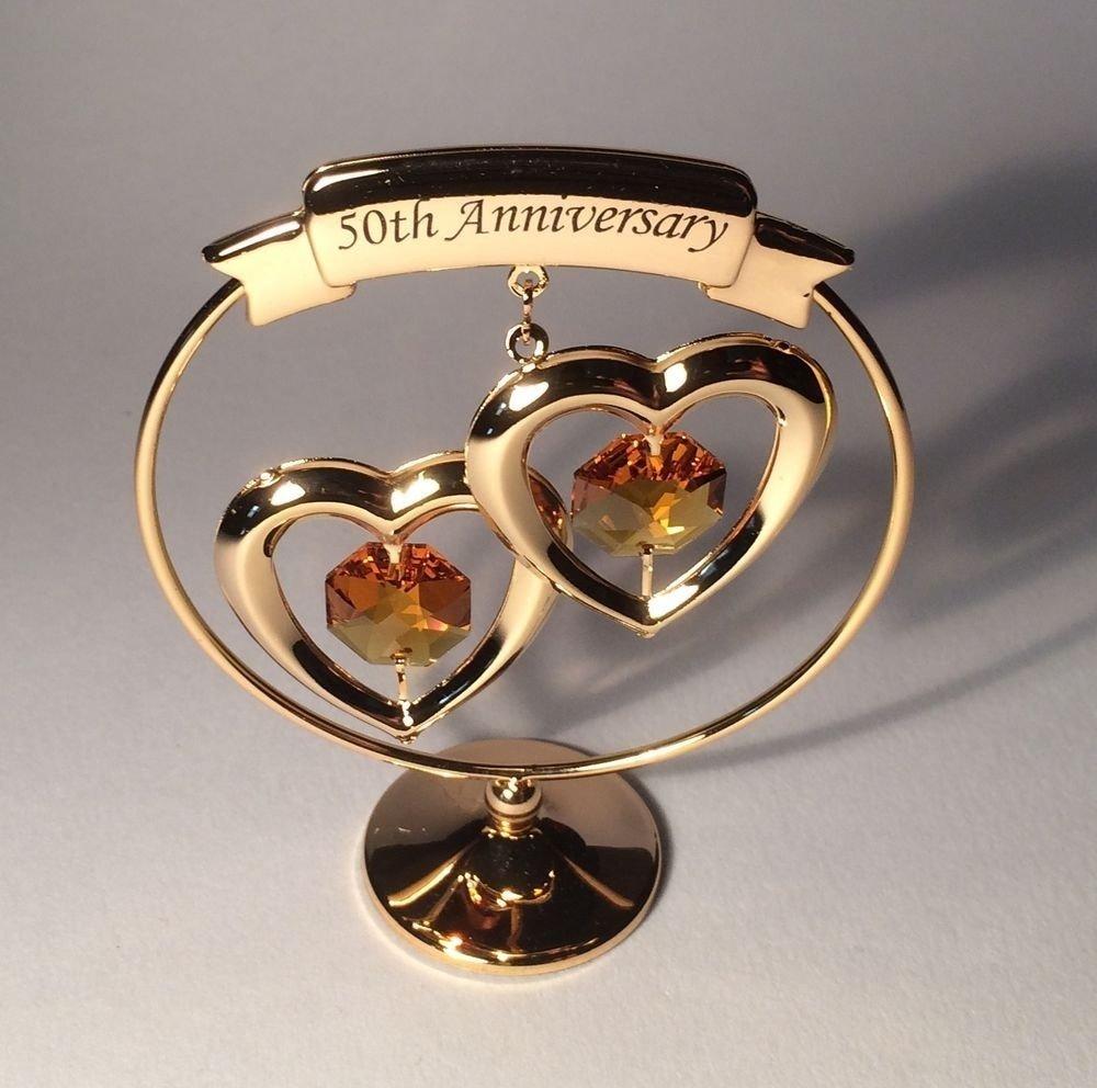 10 Fashionable 50 Wedding Anniversary Gift Ideas 50th wedding anniversary gifts ebay 50th anniversary pinterest 2 2020