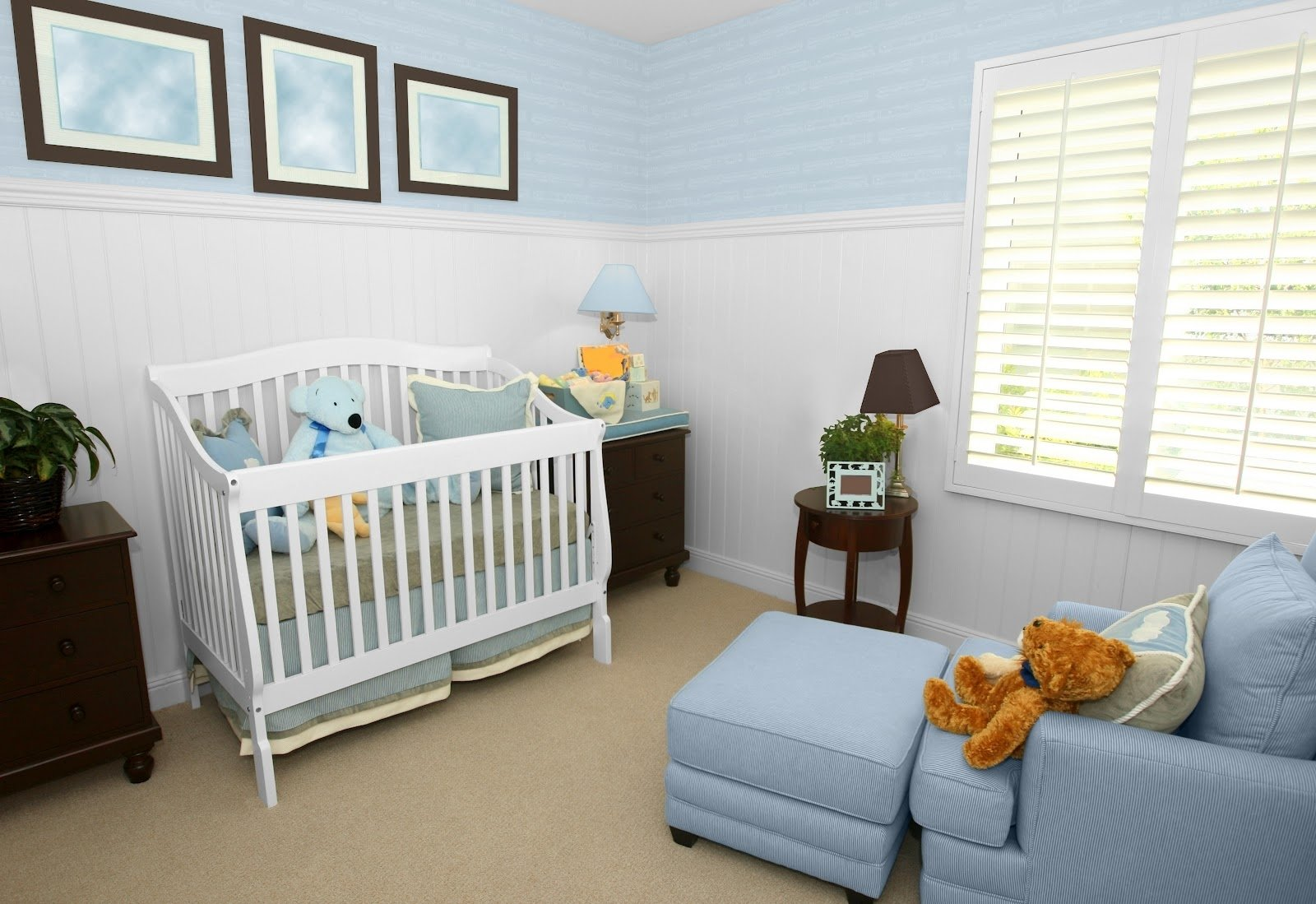 10 Trendy Baby Boy Paint Ideas For Room 51 baby boy room colors baby nursery decorative wall painting 2020