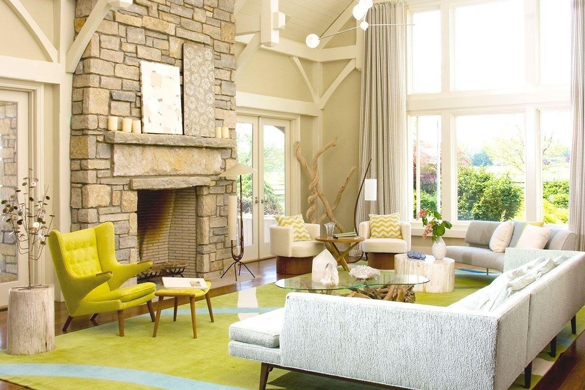 10 Ideal Decor Ideas For Living Room 51 best living room ideas stylish living room decorating designs 2 2020